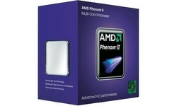 AMD Phenom II X6 1055T (125W)