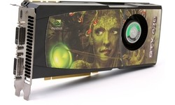 Point of View GeForce GTX 470 1280MB
