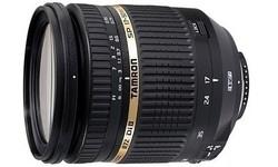 Tamron SP AF 17-50mm f/2.8 XR Di (Nikon)