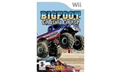 Big Foot Collision (Wii)