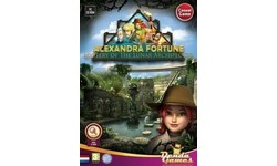 Alexandra Fortune, Mystery Of The Lunar Archipelago (PC)
