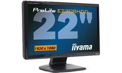 Iiyama ProLite E2208HDD-B1