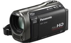 Panasonic HDC-SD60EG-K