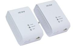 Icidu NI-707525 Powerline Starterkit 200Mbps