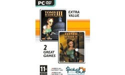 Tomb Raider 3 & Tomb Raider 4 (PC)