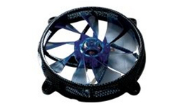 Aerocool RS12 Carbon Fiber Blue