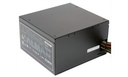 Zalman ZM500-ST 500W