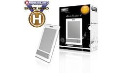 "Sweex MM301 eBook Reader 6"" White"