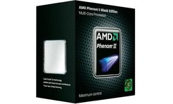 AMD Phenom II X6 1090T Black Edition
