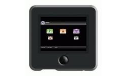 e-Domotica e-Centre Touchscreen