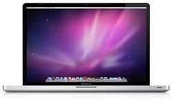 "Apple MacBook Pro 17"" (MC024N/A)"
