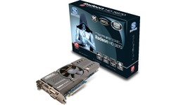 Sapphire Radeon HD 5870 Toxic 2GB