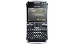 Nokia E72 Black (Azerty)