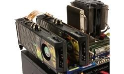 Nvidia GeForce GTX 480 SLI