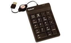 KeySonic ACK-118BK