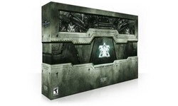 StarCraft II: Wings of Liberty, Collector's Edition (PC)