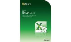 Microsoft Excel Home & Student 2010 EN (Retail)