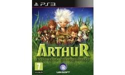 Arthur en de Wraak van Malthazard (PlayStation 3)