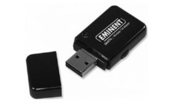 Eminent EM4576 Wireless N USB Media Adapter