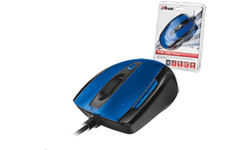 Trust Izzy Laser Mouse Blue