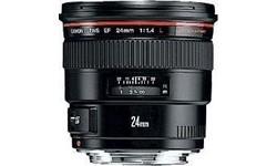 Canon 24mm f/1.4 L USM