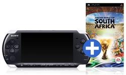 Sony PSP Slim & Lite + Fifa World Cup 2010