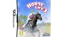 Horse Life 3 (Nintendo DS)