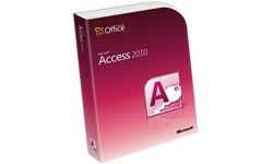 Microsoft Access 2010 FR (Retail)