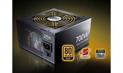 Cooler Master Silent Pro Gold 700W