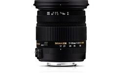 Sigma 17-50mm f/2.8 EX DC OS HSM (Sony)