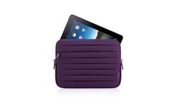 Belkin Pleated Sleeve for iPad (purple)