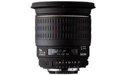 Sigma 20mm f/1.8 EX DG Asf. RF (Sony)