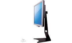 Dataflex Stand Steel Black