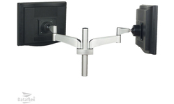 Dataflex ViewMaster M2 Polemount Double (562)
