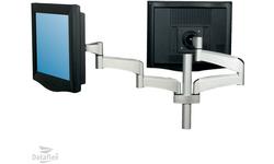 Dataflex ViewMaster M2 Polemount Double (572)