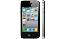 Apple iPhone 4 32GB Black