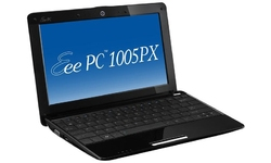 Asus Eee PC 1001PX Black