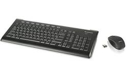 Lenovo Ultraslim Wireless Keyboard + Mouse