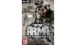 Arma 2, Armed Assault 2: Operation Arrowhead (PC)