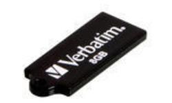 Verbatim Store 'n' Go 8GB Black
