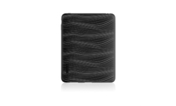 Belkin Grip laser-etched silicon for iPad Black