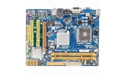 Biostar G41 DVI