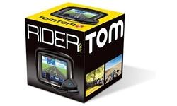 TomTom Rider Classic Pro