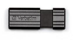 Verbatim Store 'n' Go PinStripe 32GB Black