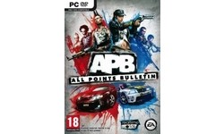 APB: All Points Bulletin (PC)