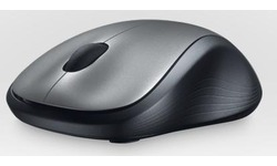 Logitech M310 Wireless Mouse Silver