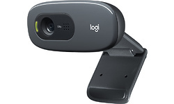 Logitech Webcam C270 Black