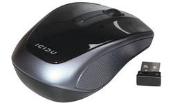 Icidu Wireless Notebook Mouse 1000
