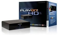 AC Ryan Playon!HD 2TB