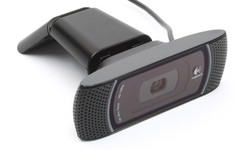 Logitech HD Webcam C910